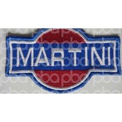 MARTINI 10 X 6 CMS