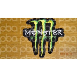 MONSTER - Medidas 10 cm x...