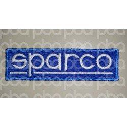 SPARCO 12 X 3,5 CMS