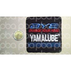 YAMALUBE -  Medidas  7,5 cm...