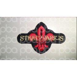 STRATOVARIUS - Medidas 9,7...