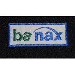 P07 BANAX - Medidas 10 x 4 cms