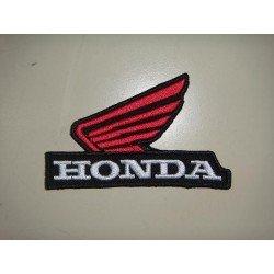 HONDA Derecho 9 x 5,5 cms