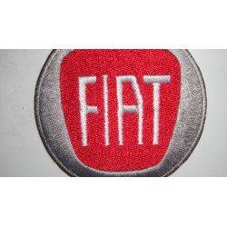 FIAT 1 Medidas 8 X 8 CMS.