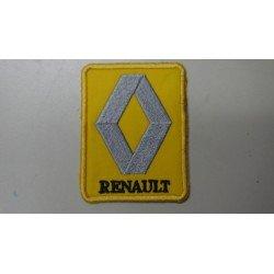 RENAULT 1 Medidas 6 x 8 cms.