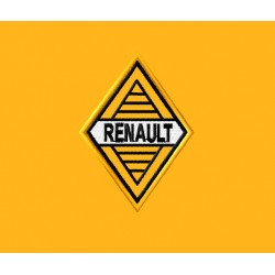 RENAULT 3 Medidas 6 x 8 cms