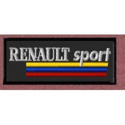 RENAULT SPORT Medidas 10 x...