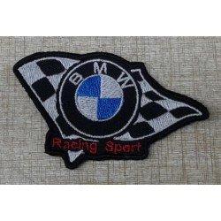 BMW 3 con Banderin Med. -...