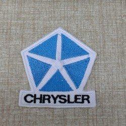 CHRYSLER Med. 6,5 x 7 cms
