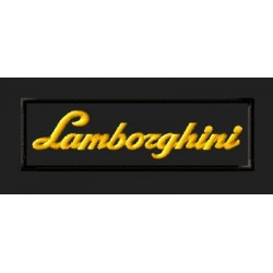 LAMBORGHINI 2 - Medidas  10...