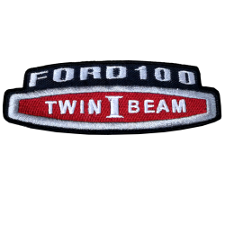 FORD TWIN I BEAM