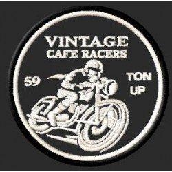 CAFE RACER 11 Medidas 8 x 8...