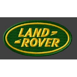 LAND ROVER Medidas 7,9 x...