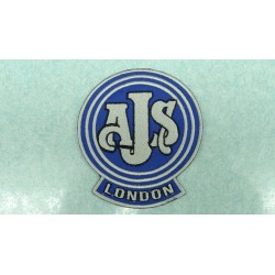 AJS  London